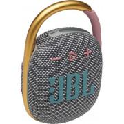 JBL Clip 4 (серый)