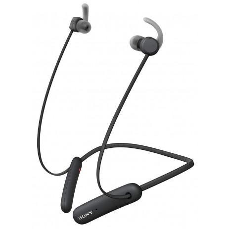 Наушники Sony WI-SP510 (черный)