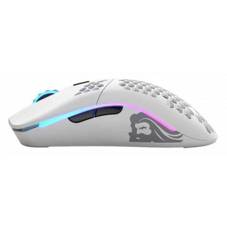 Игровая мышь Glorious Model O Wireless (белый)