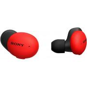 Наушники Sony WF-H800 (красный)