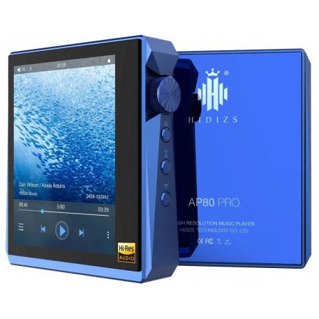 Плеер Hidizs AP80 Pro (синий)