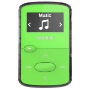 Sandisk Sansa Clip Jam 8gb (зеленый)