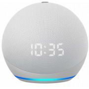 Amazon Echo Dot 4-е поколение (белый)