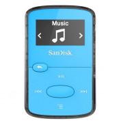 Sandisk Sansa Clip Jam 8GB (синий)