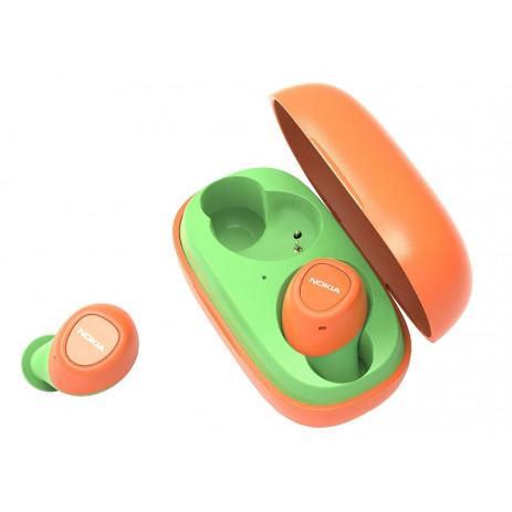 Наушники Nokia E3100 (оранжевый)