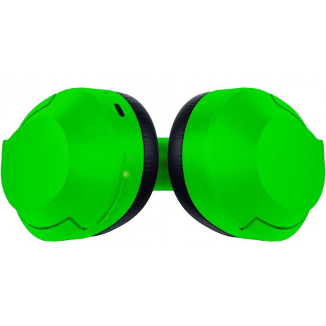Игровые наушники Razer Opus X Green