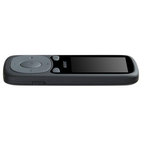 MP3-плеер Digma B4 8GB черный
