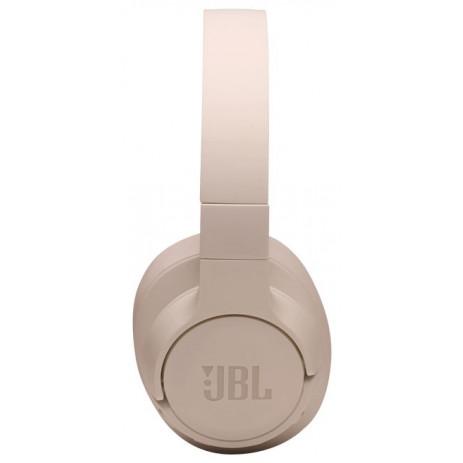 Наушники JBL Tune 760NC (бежевый)