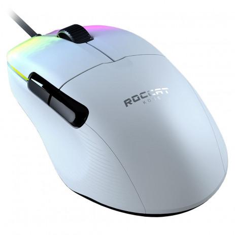 Мышь Roccat Kone Pro (белый)
